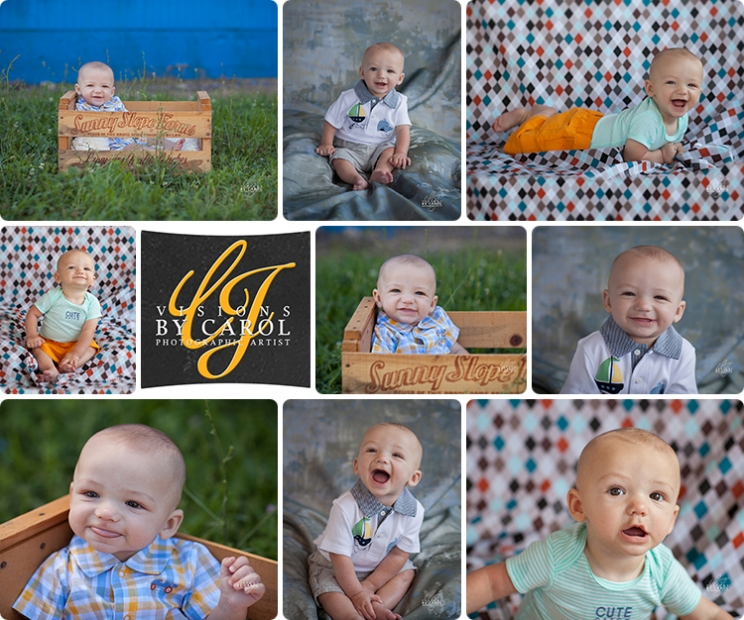 Baby Photographs 6 Month Old