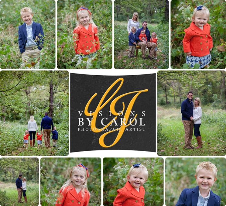 Family Photo Session | Hite Family