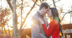 Engagement Photo Session | Cooper Engagement