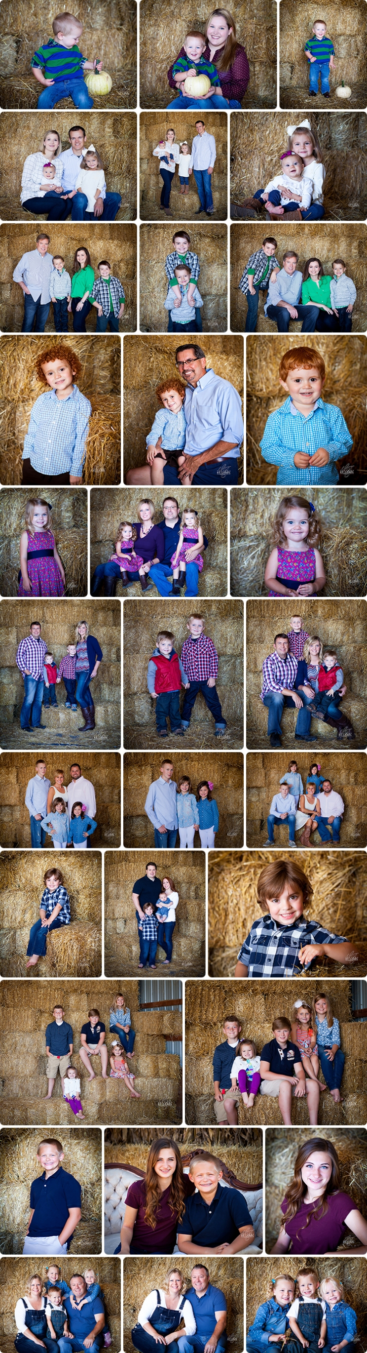 Fall Special Photo Session