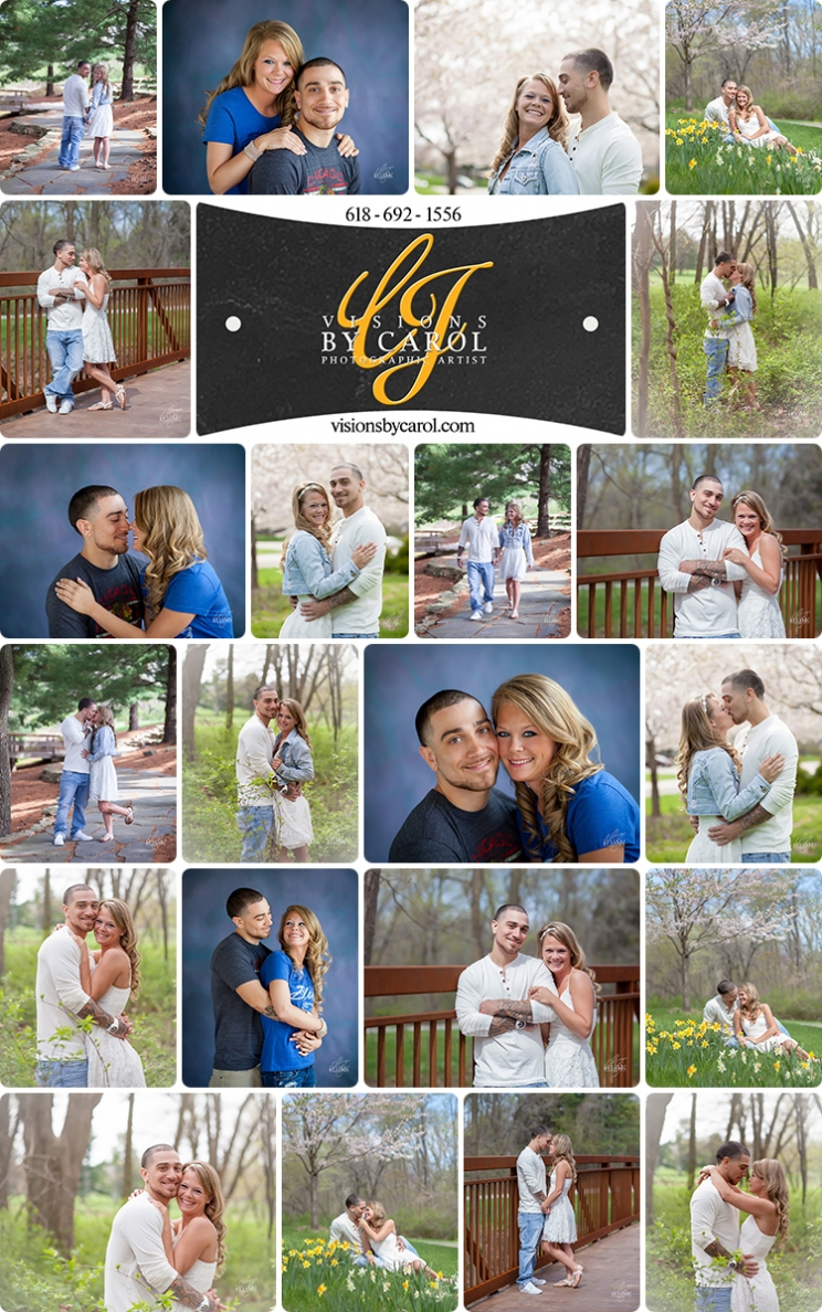 Engagement Photo Session|Ashley & Cole