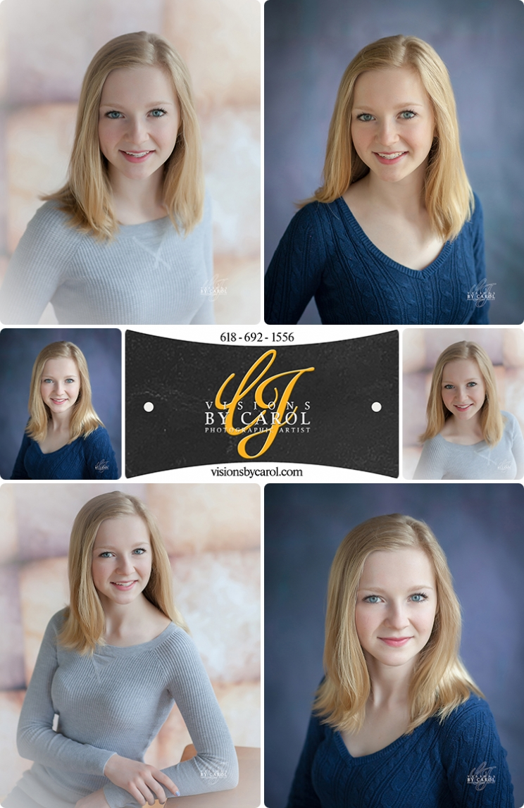 Young Adult Headshots|Madelyn
