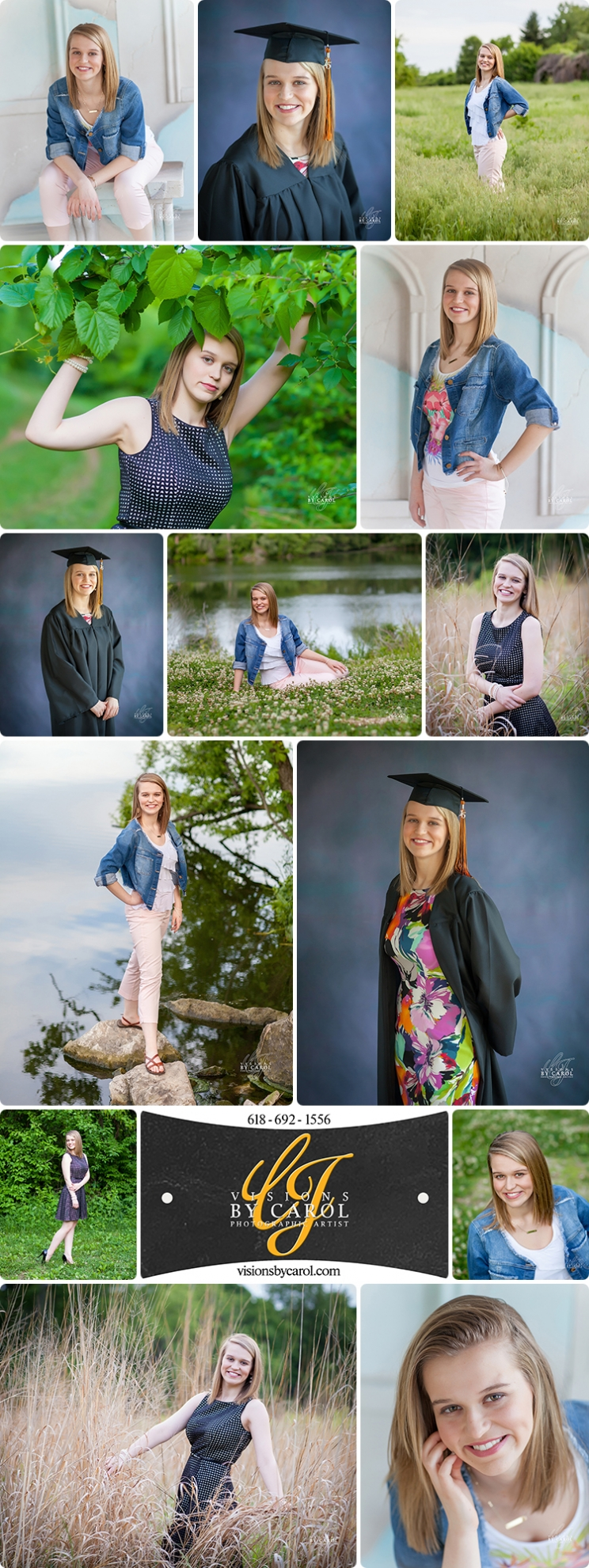 Senior Session|Ashley 2015 EHS