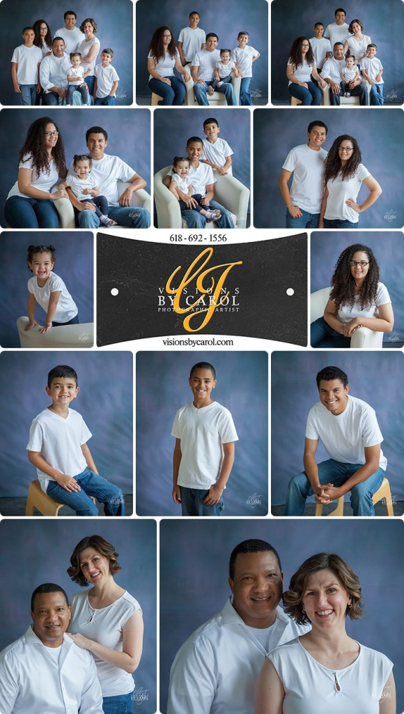 Family Photo Session|Woods Family